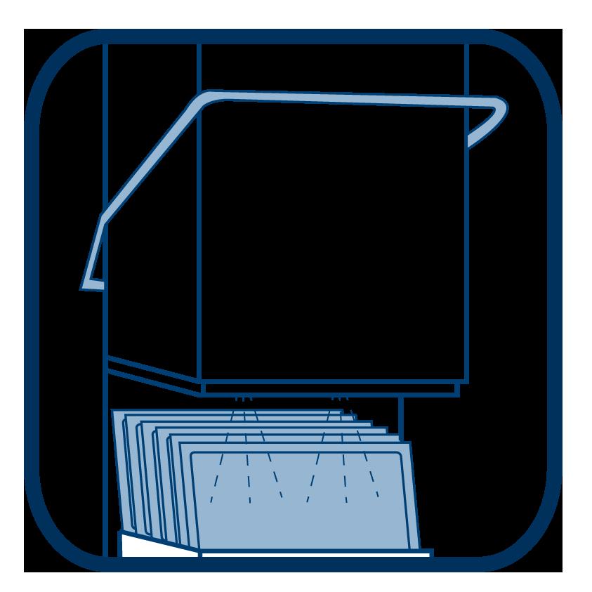 Produits lave-vaisselle