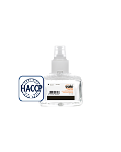 Gojo 700ml Anti-Bacterial Foam Soap 1352-03
