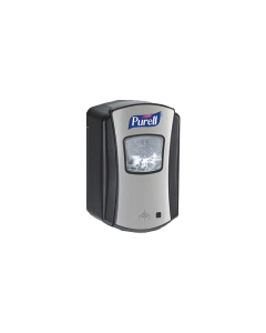 Purell Dispenser Chrome/Black 1328