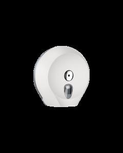 Dispenser Wit Wc Papier Maxi Jumbo 758