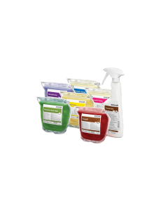 Ecolab Keukenhygiëne