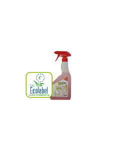 EcoFlower Sani Spray 750ml