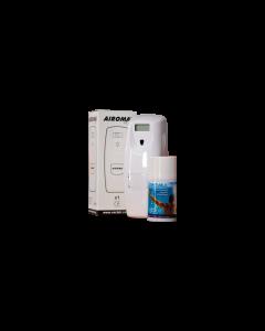 Automatische Luchtverfrisser Airoma