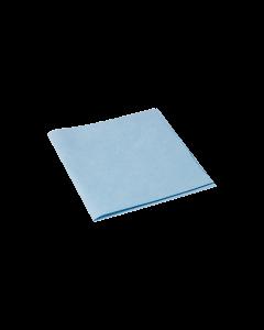 Vileda Doek Microglass Blauw