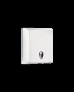 Dispenser Wit ZigZag Groot 830