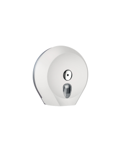 Dispenser Wit Wc Papier Mini Jumbo 756
