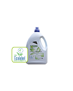 EcoFlower Laundry Liquid 3L