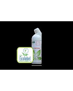 EcoFlower Sani Toilet 1L