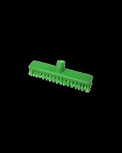 KM Schuurborstel 30cm Groen
