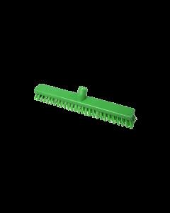 KM Schuurborstel 50cm Groen