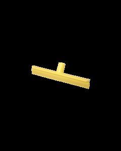 KM Vloertrekker Enkel 40cm Geel