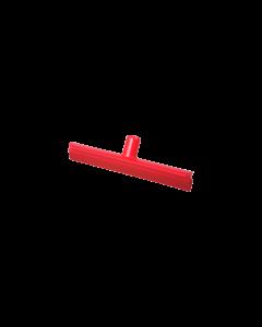 KM Vloertrekker Enkel 40cm Rood