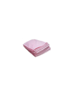 Microvezeldoek Fibrax Premium Rood