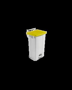 Vuilbak PB-1500 Geel