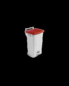 Vuilbak PB-1500 Rood